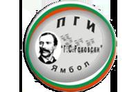 PGI Yambol logo