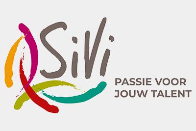 Logo_SiVi - Pieter Van Landeghem
